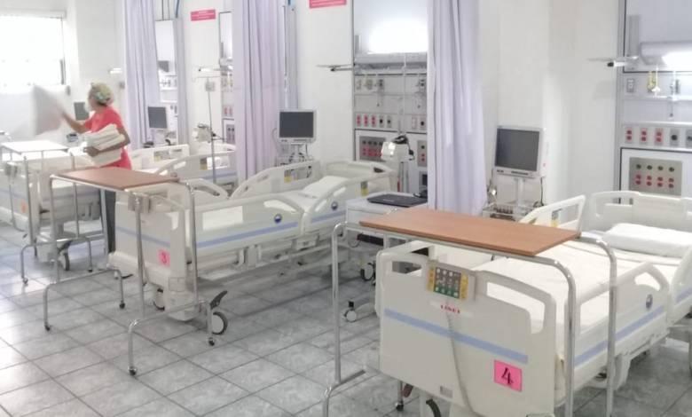 Photo of Equipo médico suficiente para covid-19 en caso de necesitarse por reactivación económica