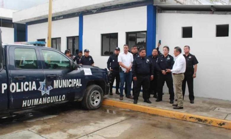 Photo of «Desaparecidos» cuatro policías y patrulla de DSPM Huimanguillo