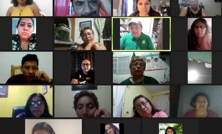 Photo of Tabasqueños impulsan y fomentan narración oral en tecnología digital