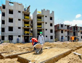 Proyectos de vivienda 34
