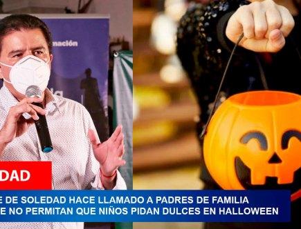 alcalde hallowen