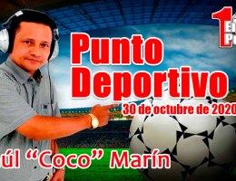 deportes 30 10