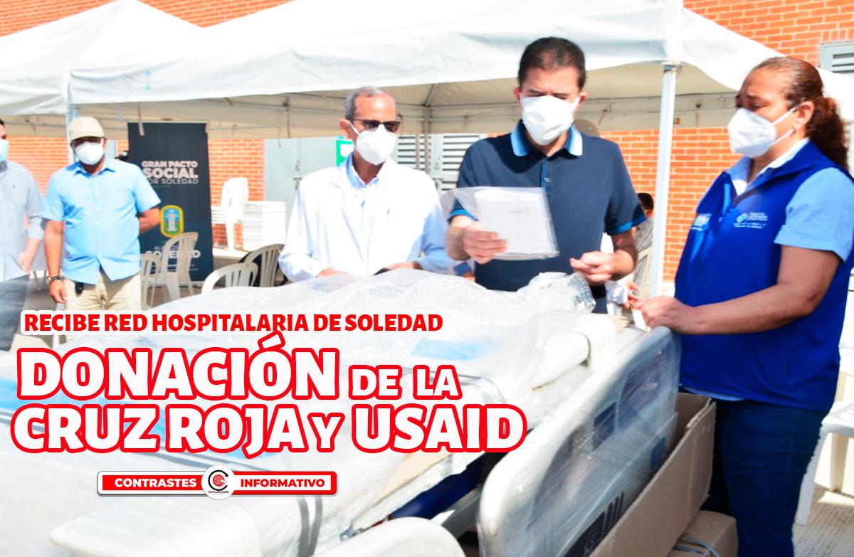 donacion hospital