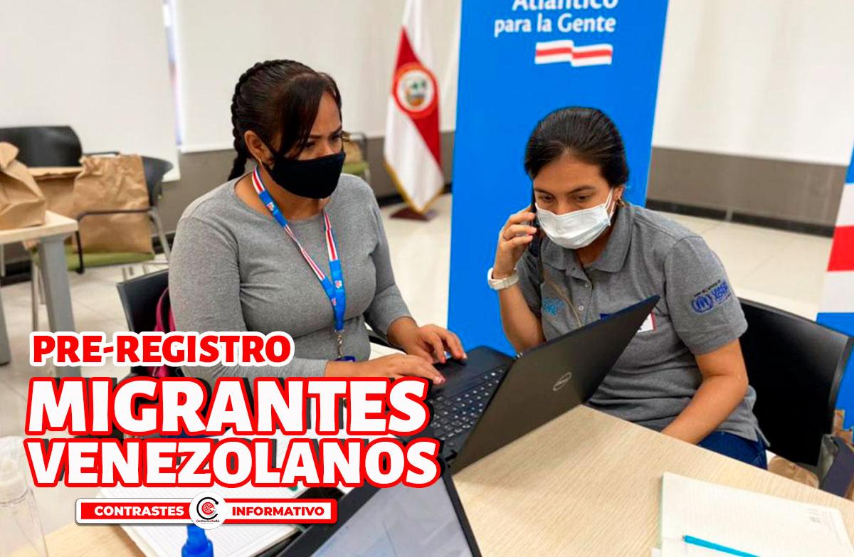 preregistro venezolanos