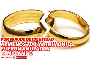 matrimonios malambo