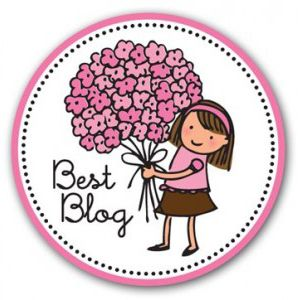 Premio Best Blog.