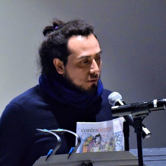 Miguel Marzana