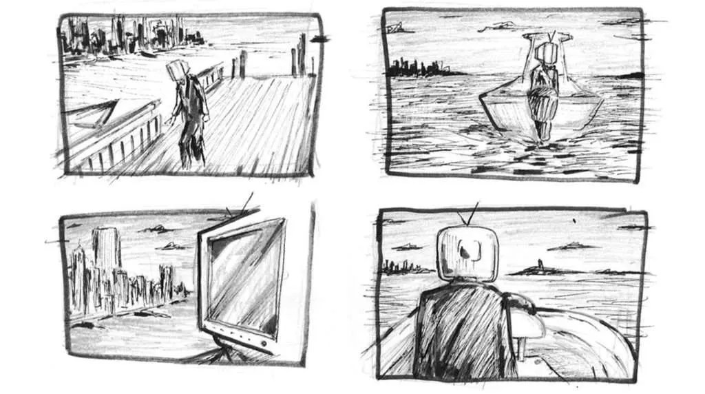 Drawing Inspiration The Keys To Creating Killer Storyboards