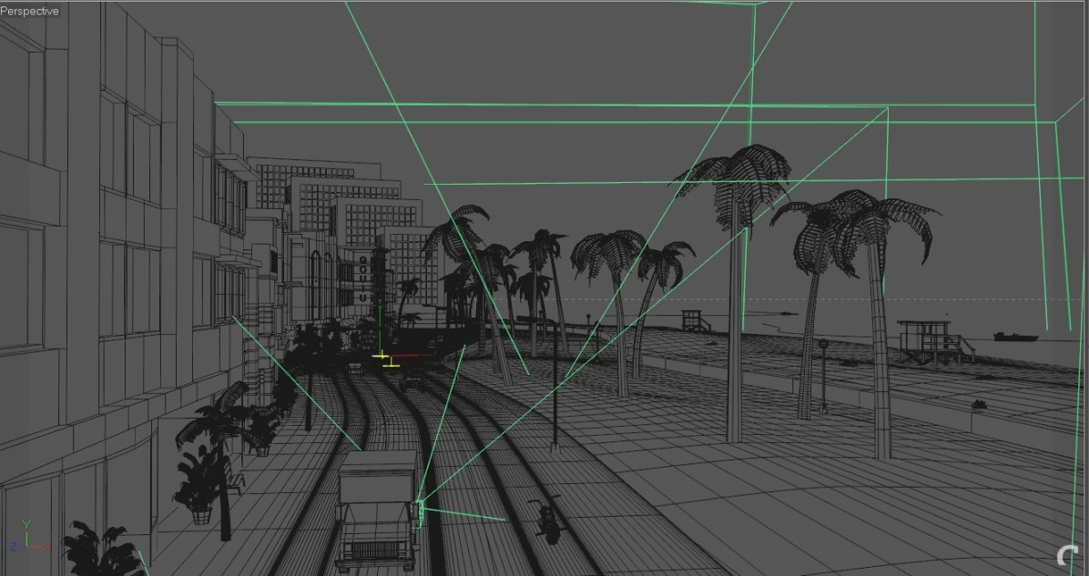 wireframe_vicecity