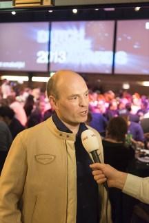 Controls partner-in-crime: Roger ter Heide van Improvive