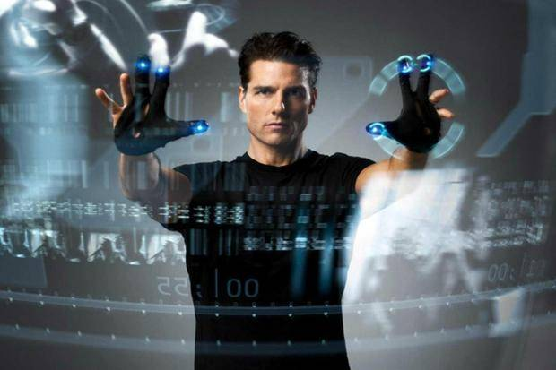 Reading – Minority Report article