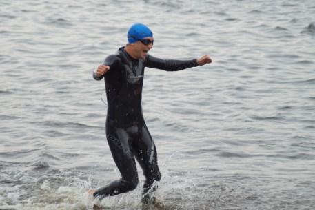 Triathlon Bocholt (2016) Louis Goulmy