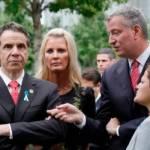 LOS PROBLEMAS NO TERMINAN ENTRE GOBERNADOR Y ALCALDE DE NEW YORK