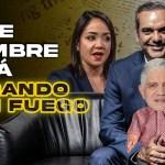 VIDEO   Luis Abinader Se La Juega En Contra De Sus Propios Senadores! Golpe Palaciego Al Congreso Nacional!