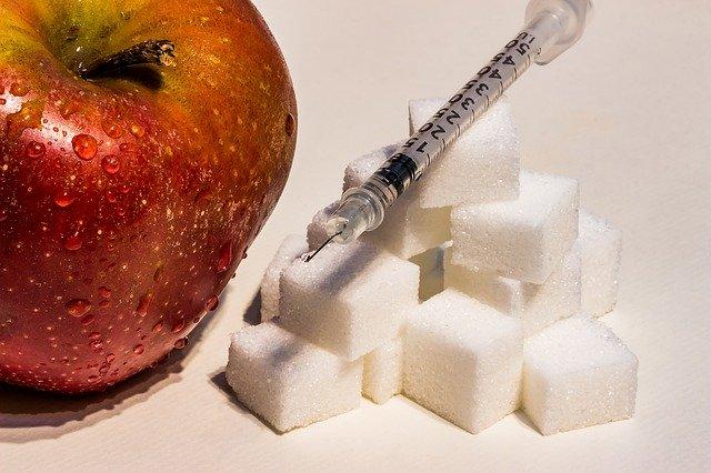 Síntomas de una diabetes