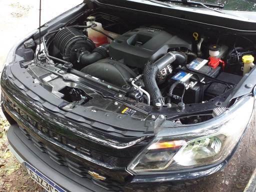 visão do motor