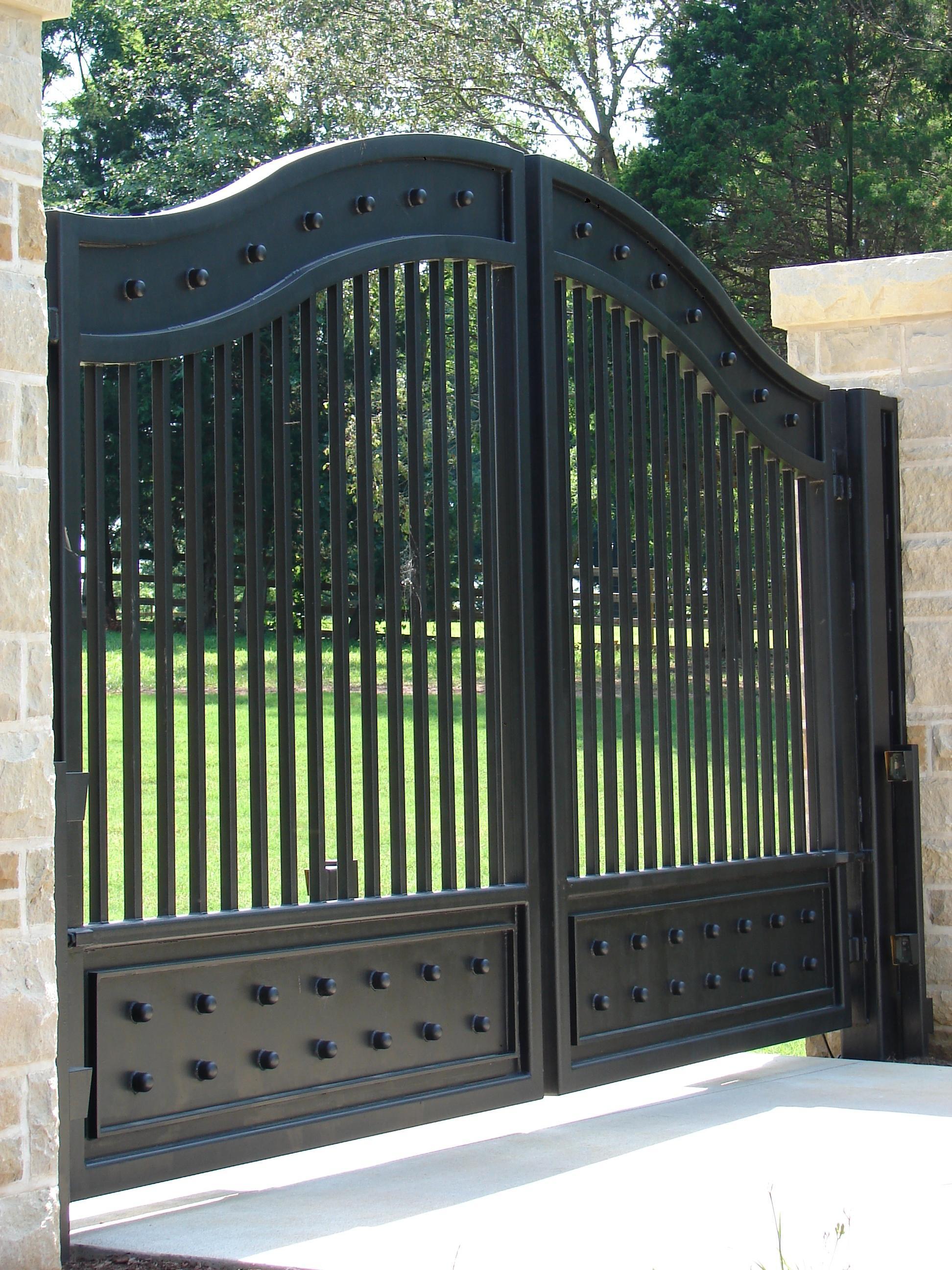 Residential Metal Entry Doors