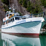 Preparing For The Inside Passage