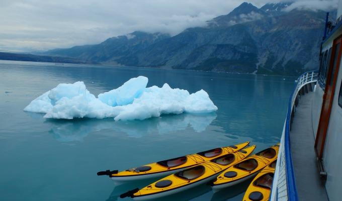 The Alaska Report