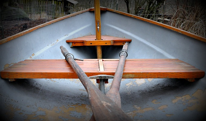 Introducing Our New Boat: Dowitcher