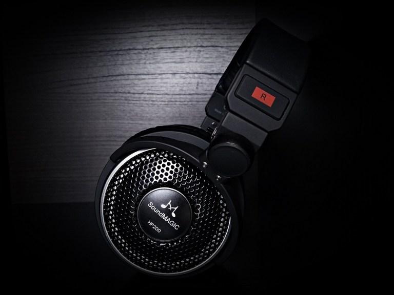 Soundmagic HP200 Review post image