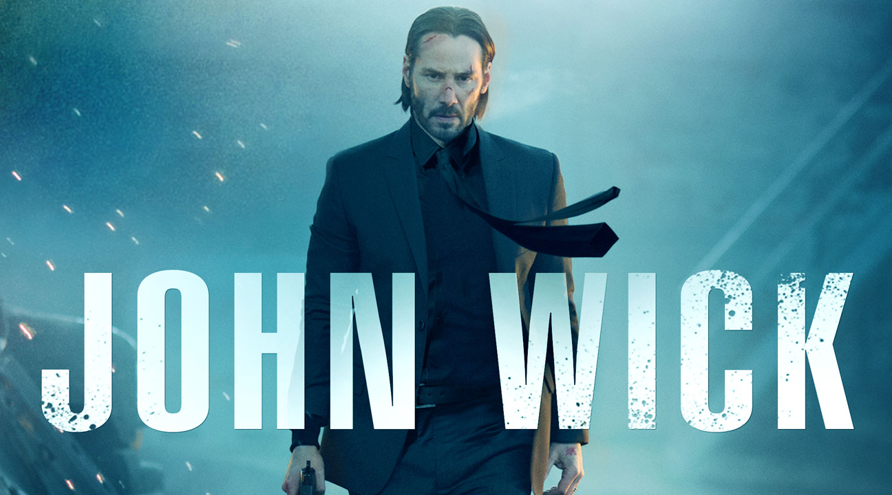 John Wick Film mini review post image