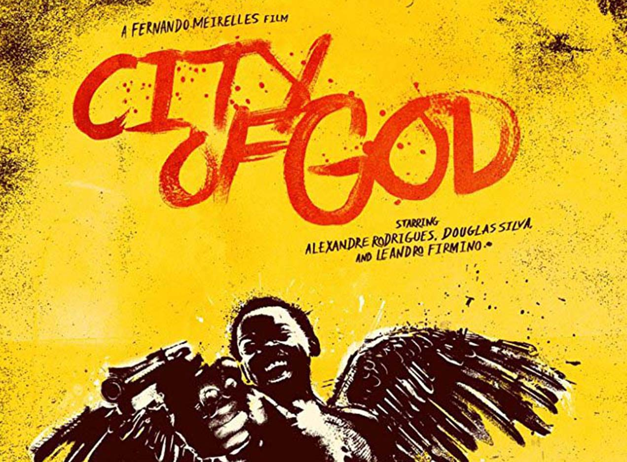 City of God Film Review post image