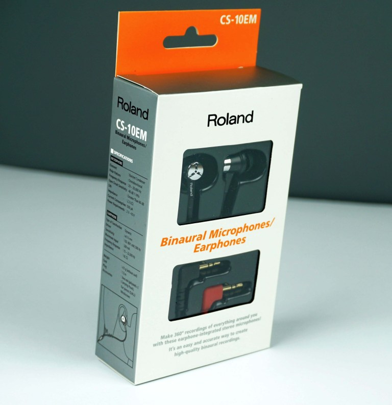 Roland CS-10EM Product Review post image