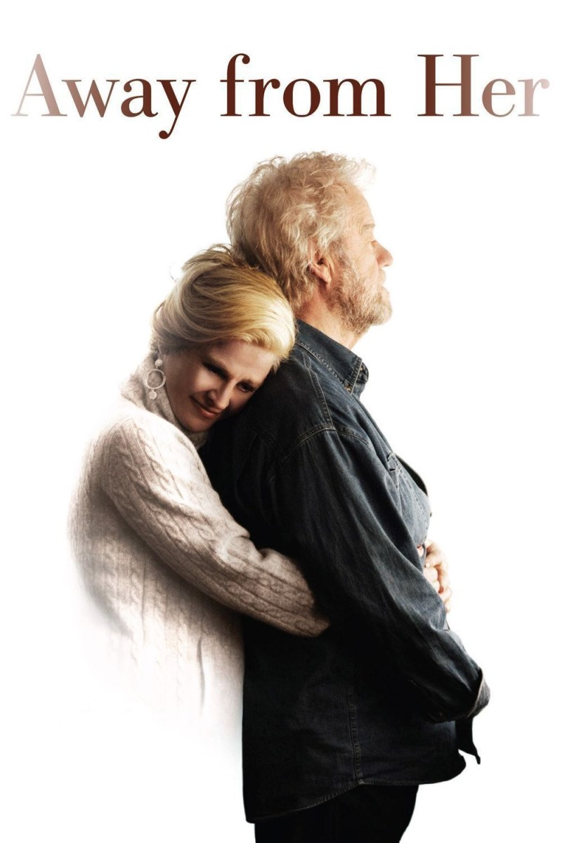 Away from Her Film Review (2006) - Alzheimer's Tearjerker drama
