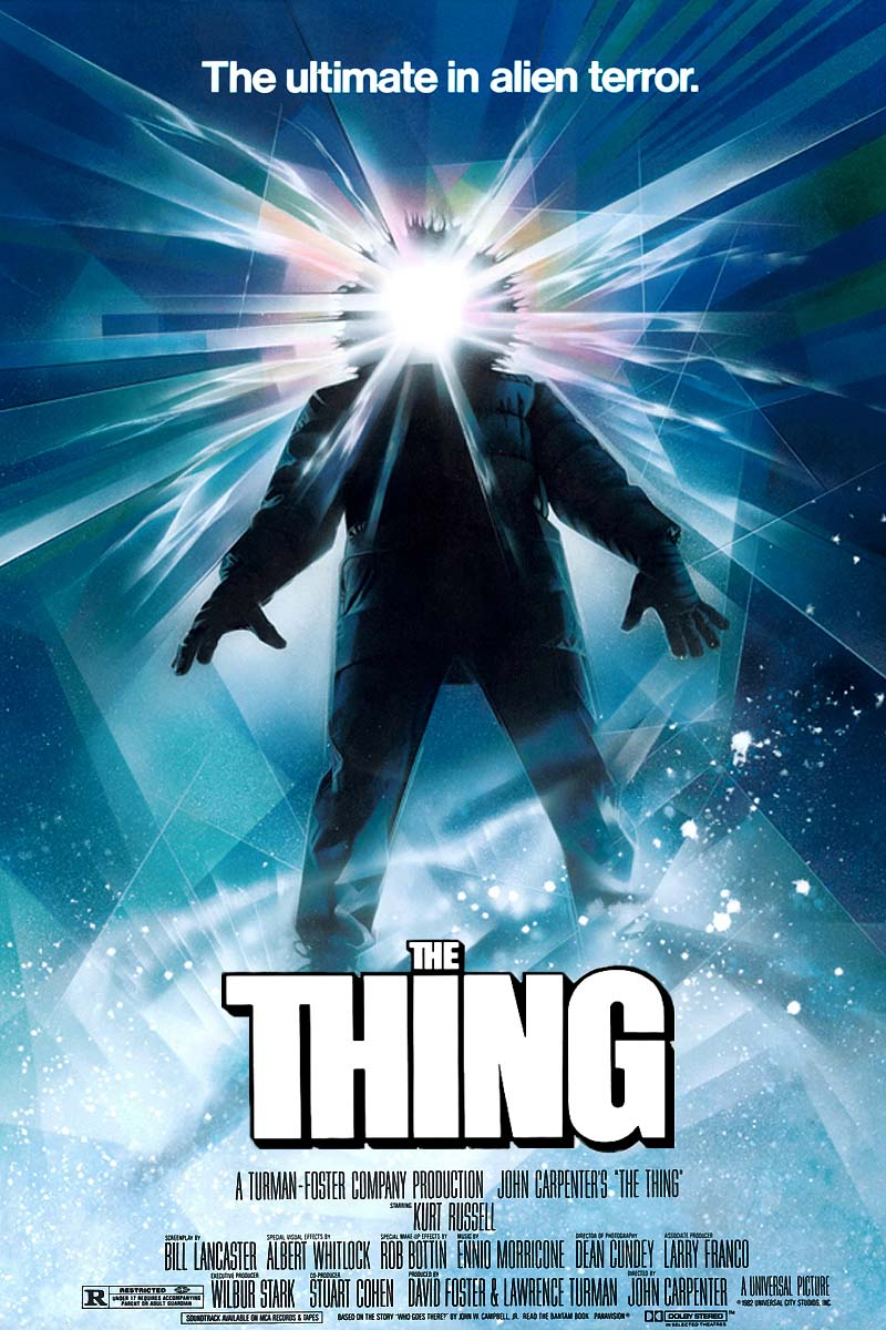 The Thing film review post image
