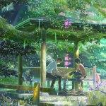 Kotonoha no Niwa film review post image