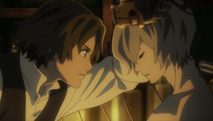 The Empire of Corpses John Watson and Friday