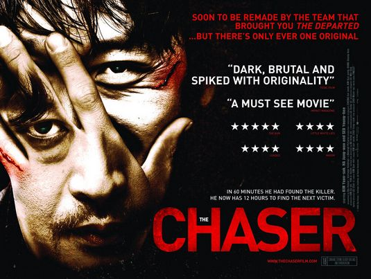 The Chaser Film review post image