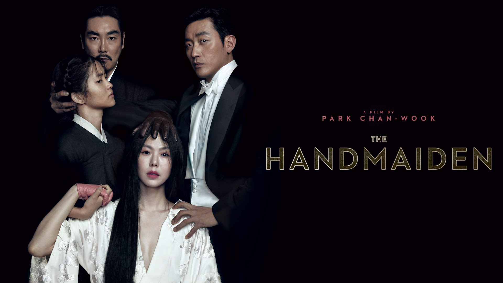 The Handmaiden film review post image