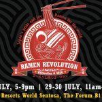 Ramen Revolution Singapore Ramen Expo review post image