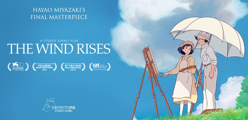 The Wind Rises film review post image