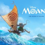 Moana film review post image
