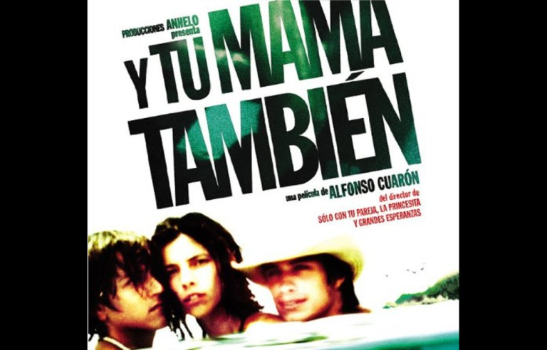 Y Tu Mama Tambien film review post image
