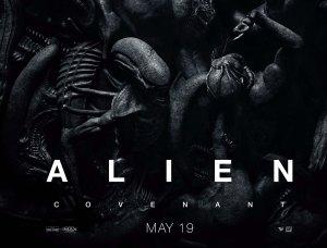 Alien Covenant film review post image