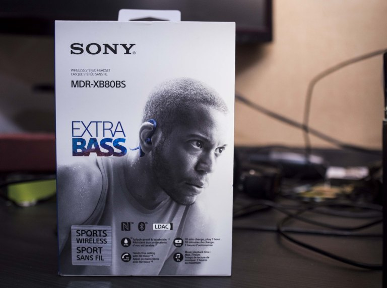 Sony MDR-XB80BS review post image