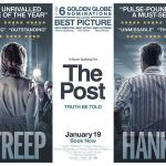 The Post film review post image