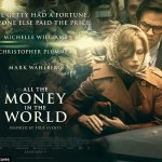 All the money in the World film review post image