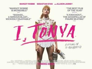 I, Tonya film review post image