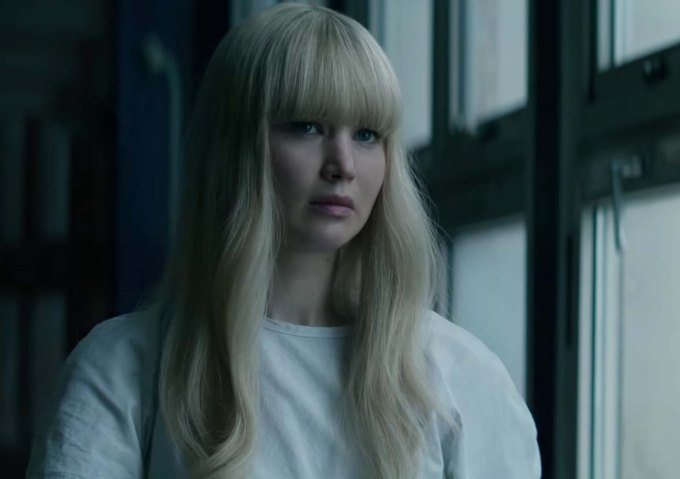 Screen Shot Red Sparrow film