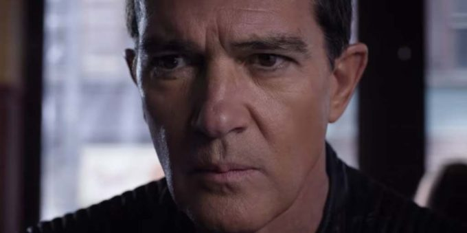 Acts of Vengeance film review Antonia Banderas