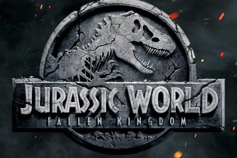 Jurassic World Fallen Kingdom film review post image