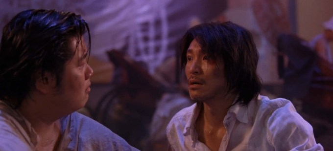 Kung Fu Hustle Film Review Stephen Chow