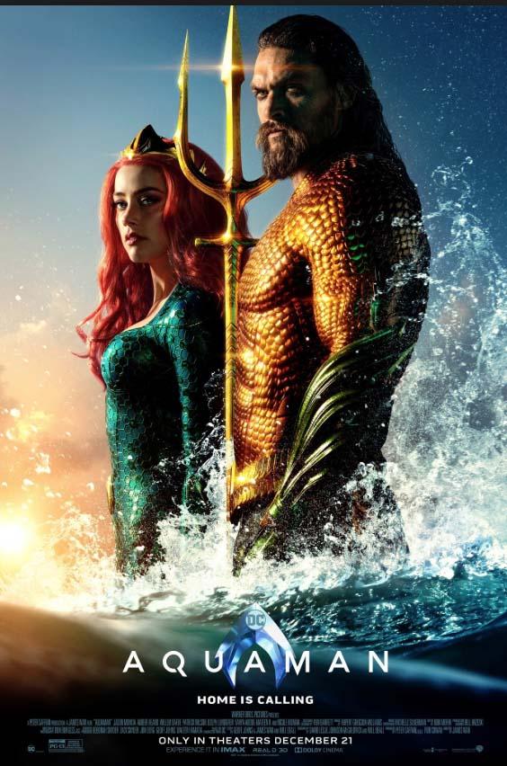 Aquaman film review post image Controller Companies