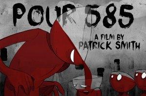 Pour 585 short film review post image controller companies