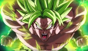 Dragon ball super broly film review post image controller companies